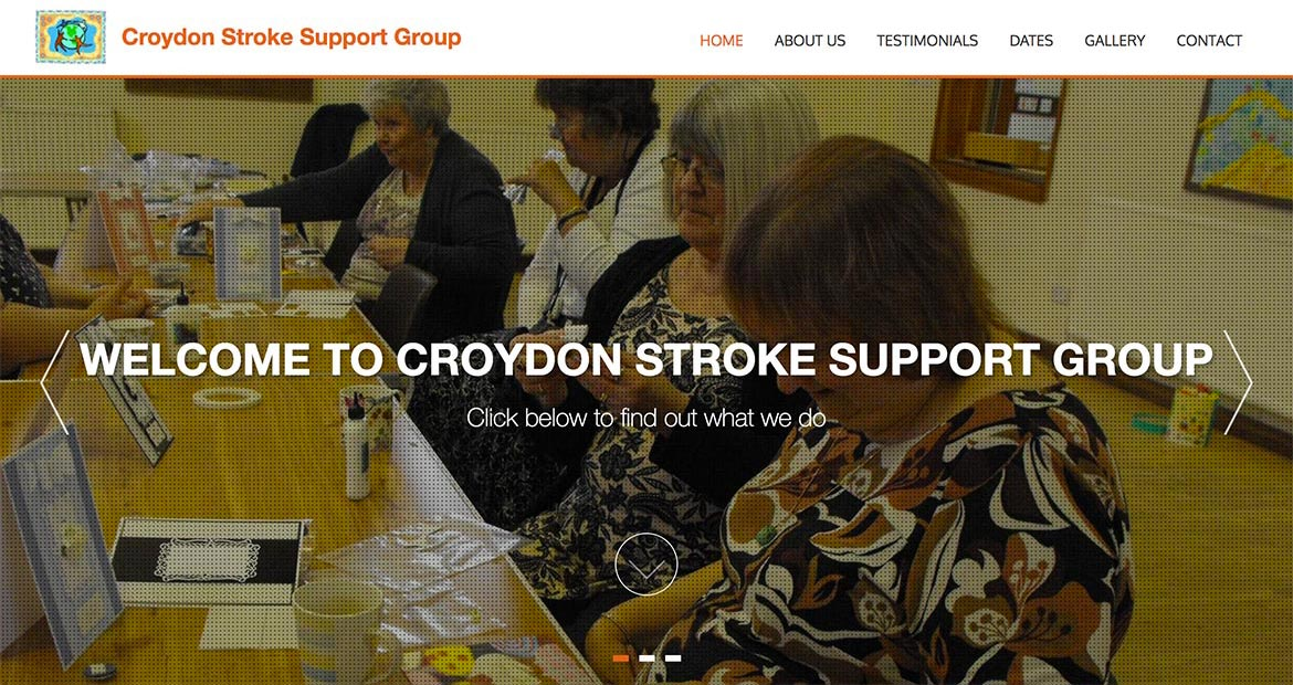 Croydon Stroke Support
